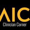 Clinician Corner  artwork