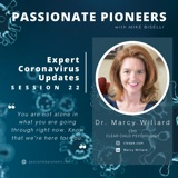 Expert Coronavirus Updates with Dr. Marcy Willard | Session 22