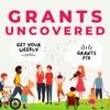 Grants Uncovered artwork
