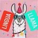 Lingua Llama Talkshow Bilingual Podcast