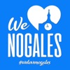 We Love Nogales artwork