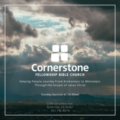 Sermons – Cornerstone Fellowship Bible Church