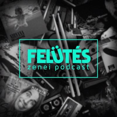 Felütés - Zenei Podcast:György Imre és Jacsó Miklós