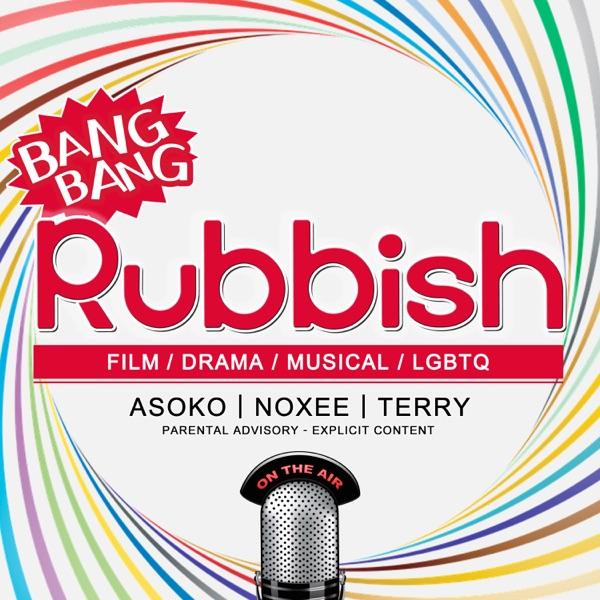 バンラビ - Bang Bang Rubbish
