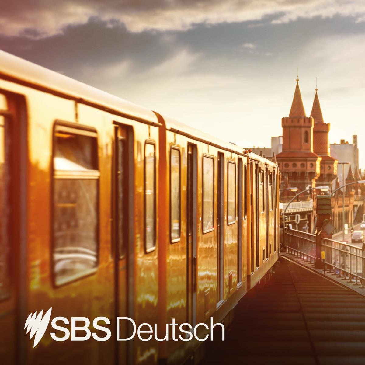 SBS German - SBS Deutsch