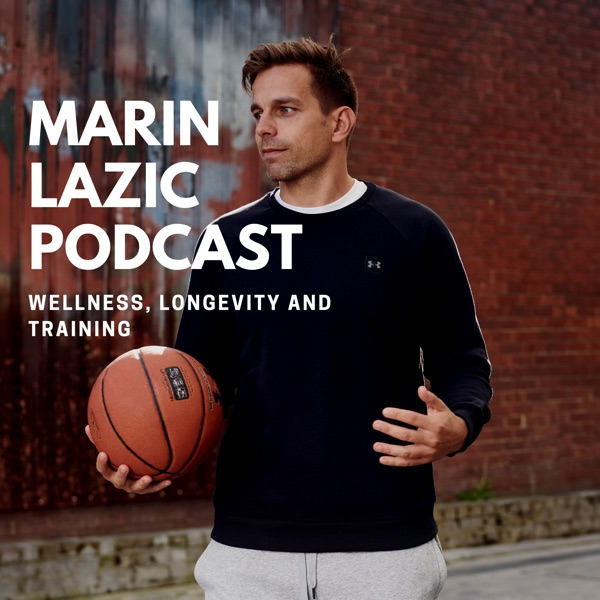 Marin Lazic Podcast