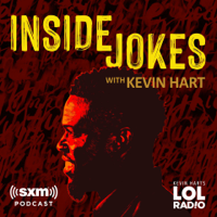 Inside Jokes with Kevin Hart podcast