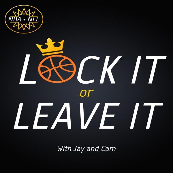 Lock It or Leave It: NBA & NFL