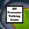 SH Presents: Talking Game artwork