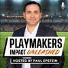 Playmakers: Impact Unleashed artwork