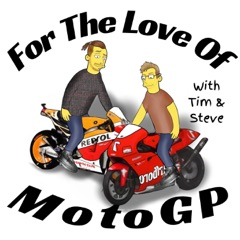 For The Love Of MotoGP