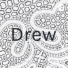 Drew artwork