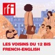 Immersion in French language: Les Voisins du 12 bis