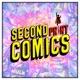 Second Print Comics Podcast