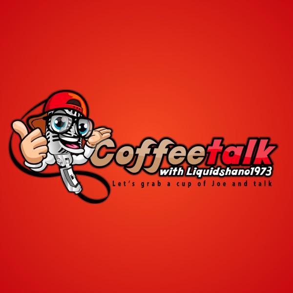 CoffeeTalk with Liquidshano Artwork