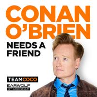 Conan O'Brien Needs A Friend thumnail