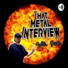 That Metal Interview with James