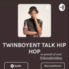 TWINBOY RADIO Talk Hip Hop  artwork