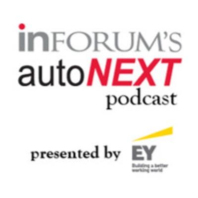 Inforum's AutoNext Podcast