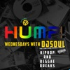 HUMP! Wednesdays with DJSOUL artwork