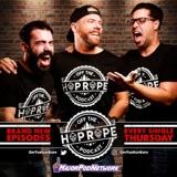"""(Bonus) """"Miller Lite"""" and Hart Foundation vs Demolition podcast episode"""
