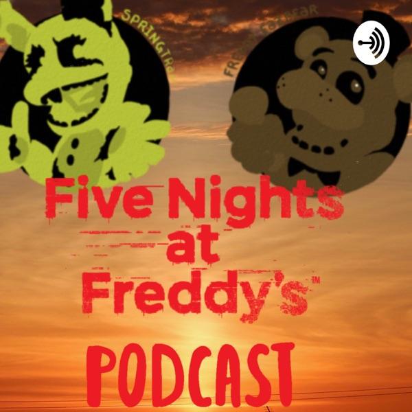 The Fnaf Podcast image