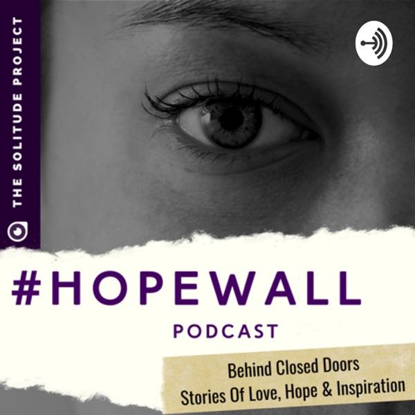 #HopeWall Podcast Artwork