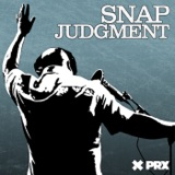 Image of Snap Judgment podcast