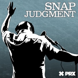 Snap Judgement Book Cover