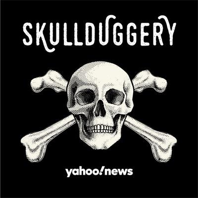 Skullduggery:Michael Isikoff & Daniel Klaidman