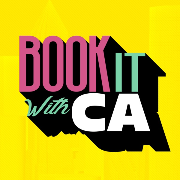 CUNY TV's Book IT with CA