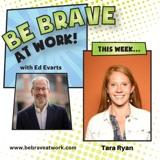 Episode 39: Tara Ryan