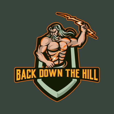 Back Down The Hill