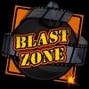Blast Zone: Movies That Bombed artwork