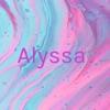 Alyssa  artwork