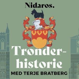 Trønderhistorie med Terje Bratberg