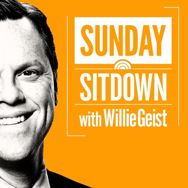 Sunday Sitdown with Willie Geist image