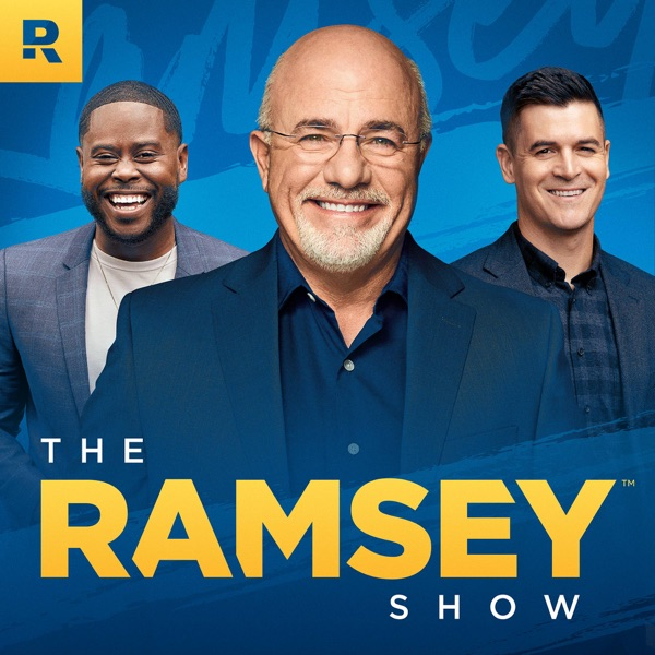 The Ramsey Show banner image