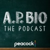 A.P. Bio: The Podcast artwork