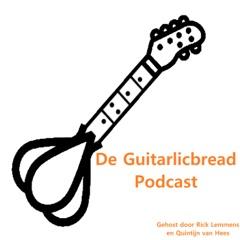 De Guitarlicbread Podcast