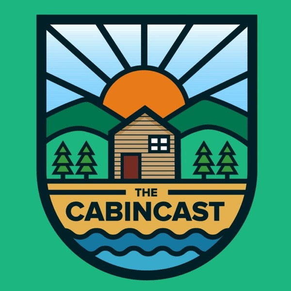The Cabincast podcast show image