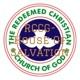 RCCG- House Of Salvation Belgorod Russia