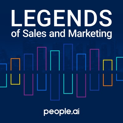 Legends of Sales and Marketing:People.ai