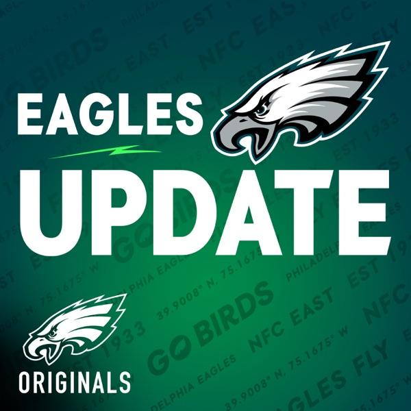 Eagles Update image