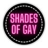 Shades of Gay TV - The Podcast artwork