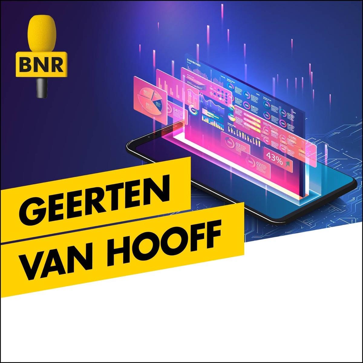 Geerten van Hooff | BNR