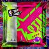 NBA Top Shot Hot Drop artwork