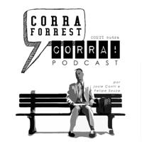 """""""Corra, Forrest, Corra!"""", o podcast da CONTI outra"""