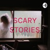 SCARY STORIES artwork