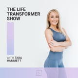 What to do when you're scared and overwhelmed but want to transform your life